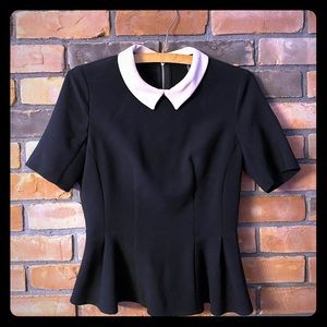XxI brand fitted Blouse